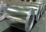 bobina de acero galvanizada hoja que cubre sumergida caliente del metal de hoja del material para techos de 0.12mm-3.0m m Sgch Dx51d PPGI