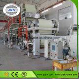 كفاءة عالية لا الكربون NCR ورقة آلة طلاء خط الانتاج