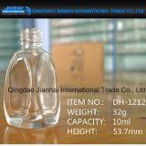 Zoll stellen Nagellack-Flaschenglas-Flasche her