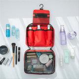 Корейском стиле оторвать доказательства складная Wash Bag поездки Многофункциональная сумка для макияжа большой емкости (ГБ#ZM)