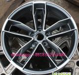 Aluminium fasst Legierungs-Räder der Replik-A8 A6 für Audi Q5 ein