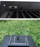 Type de parasite de puces et lampe insecticide solaire de Zapper d'insecte solaire imperméable à l'eau avec le prix bas