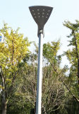Eclairage de trottoir LED Light Pole