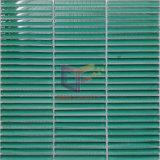 Mattonelle di mosaico di vetro della striscia (PT53)