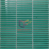 Glasstreifen-Mosaik-Fliese (PT53)