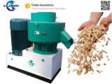セリウムApproval Rice HuskかWood Branch/Waste Wood/Grass Pellet Making Machine