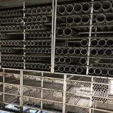 Труба алюминиевого сплава 5000 серий безшовная