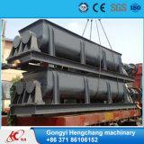 Высококачественный древесный уголь уголь двойной вал электродвигателя смешения воздушных потоков