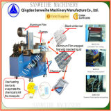 Matten-automatische Flüssigkeit-dosierenund Verpackmaschine des Moskito-Sww-240-6