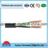Conducteur en cuivre de vente chaude câble Tsj