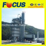 Fournisseur de centrale de malaxage d'asphalte de Lb750 60t/H, station de mélange d'asphalte