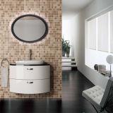 Heißer Verkauf 2017 neuer moderner Belüftung-Badezimmer-Schrank Sw-Pw004