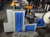 Certificación CE vaso de papel automático de alta calidad que forma la máquina