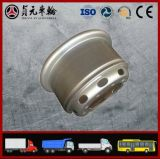 트랙터 또는 트레일러 또는 트럭 부속 강철 바퀴 변죽 공장 제조자