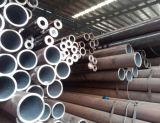 Tubo de acero mecánico (tubo) EN10297-1