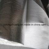 Тугоплавкая ткань керамического волокна/ткань Aluminosilicate для плавильни и печи