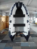 Aluminum Floor (セリウム)の膨脹可能なBoat