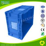 As caixas portáteis para transporte e carga