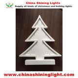 Holiday Party를 위한 최신 New Wood Tree LED Christmas Light Use