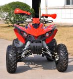 250cc vierling met Exclusive Design Manual Racing Sports ATV (MDL ga017-6)