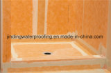 목욕탕 지면을%s 폴리에틸렌 장 방수 막