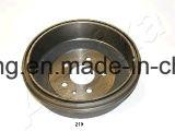 Tambour de frein de véhicule 3812 pour des séries de Ford
