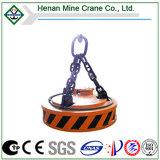 Electro industrial Magnet para Crane y Excvavtor
