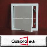 Le métal à ressort en acier galvanisé Panneau d'accès AP7020