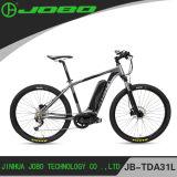 A bicicleta de montanha elétrica elétrica a mais atrasada 1000W da bicicleta de montanha 2017 Jb-Tda31L