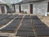 Уголь выхода фабрики распыленный формируя оборудование
