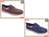 2013 chaussures de toile d'hommes de mode (SD9057)