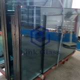3-8mm Lowe Glas für Zwischenwand mit Cer, ISO9001, CCC auf Verkäufen für Architektur-Gebäude