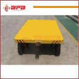 Fabbrica a base piatta resistente della Cina del carrello del rimorchio dell'automobile di rimorchio