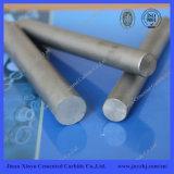 Tubo de carburo de tungsteno manufactural con materia prima del 100%