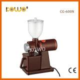 Smerigliatrice di caffè italiana elettrica di buona qualità di Cg-600n mini