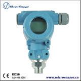 Hirsch Intelligent Mpm486 Pressuretransmitter mit LCD Display