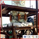 堅い石造りに押しつぶすことのための多シリンダー油圧円錐形の粉砕機