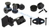 Hardware van de Staldeur van het Kabinet van Dimon de Glijdende (DM-CGH 021)
