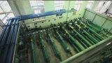 De stedelijke Pers van de Filter van de Was van de Behandeling van het Afvalwater Auto