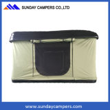 يستعصي قشرة قذيفة سقف أعلى خيمة لأنّ [4إكس4] يخيّم شريكات