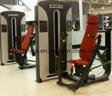 Machine de force de matériel de rangée posée par J40005/forme physique/gymnastique/machine de construction