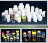 De plastic Medische Vorm van de Slag van de Fles