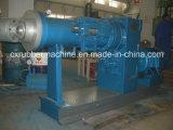 De de de RubberDraad van het silicone & Machine van de Extruder van de Kabel/Machine van de Uitdrijving