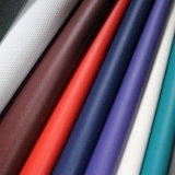 Semi Pu Artificial Leather voor Furniture