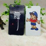 Пк конкурентных мобильных/сотового телефона чехол для iPhone, Samsung, вертолет Ми