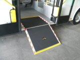 Rampe de fauteuil roulant manuel pour bus de ville (FMWR-1A)