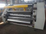 Machine ondulée de fabrication de papier de face simple de fournisseur de la Chine