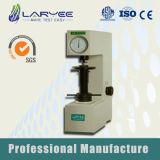 Probador de la dureza de Rockwell del metal no ferroso (HR-150DT/HRM-45DT/XHR-150)