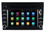 Lecteur DVD de voiture Navigation GPS GPS Tracker pour Prosche Cayman / 911