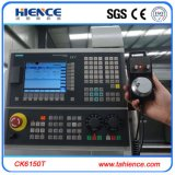 小さい旋盤の金属CNCの旋盤の機械裁ちはCk6132Aに用具を使う